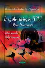 Drug Monitoring by HPLC