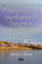 Paleoecological Signifance of Diatoms in Argentinean Estuaries