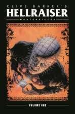 Hellraiser Masterpieces Volume 1