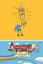 Adventure Time: Sugary Shorts Volume 1