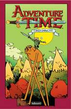 Adventure Time:  Eye Candy, Volume 1