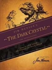 Jim Henson's The Dark Crystal: The Novelization