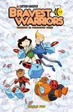 Bravest Warriors Volume 5
