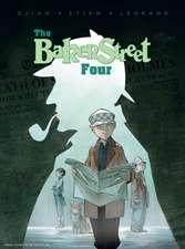 The Baker Street Four, Vol. 1