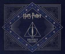 The Deathly Hallows Deluxe Stationery Set
