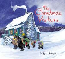 The Christmas Visitors