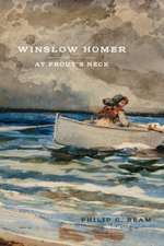 Winslow Homer at Prout's Neck
