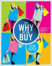 The Why of the Buy