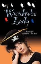 Wardrobe Lady
