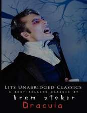 Dracula (Lits Unabridged Classics)