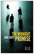 The Midnight Promise:  A Detective's Story in Ten Cases