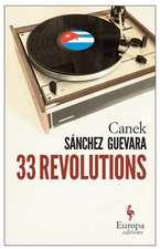 33 Revolutions