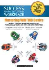 Mastering Workplace Skills