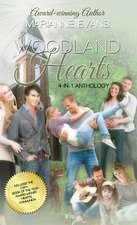 Woodland Hearts