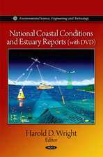 National Coastal Conditions & Estuary Reports