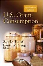 U.S. Grain Consumption