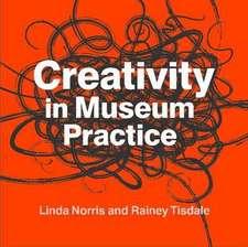 Creativity in Museum Practice