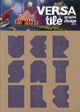 Versatile Vol. 1: Graphic Design