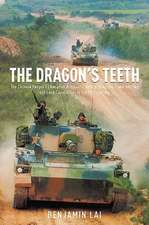 The Dragon's Teeth:  The Chinese People S Liberation Army Its History, Traditions, and Air Sea and Land Capability in the 21st Century