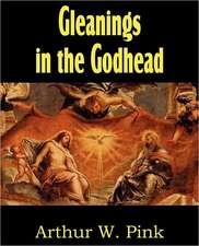 Gleanings in the Godhead
