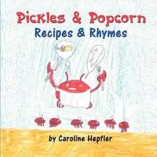 Pickles & Popcorn