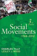 Social Movements, 1768-2012