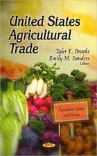United States Agricultural Trade