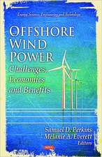 Offshore Wind Power in the United States