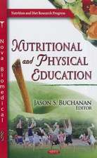 Nutritional & Physical Education