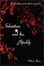 Sebastian and the Afterlife
