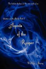 Agents of the Reaper - Sebastian and the Afterlife II