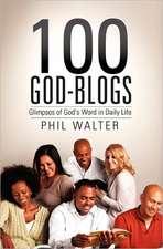 100 God-Blogs