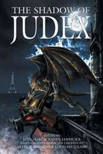 The Shadow of Judex