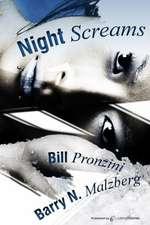Night Screams:  Nameless Detective