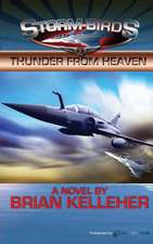 Thunder from Heaven:  Storm Birds