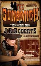 The Dodge City Gang
