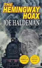 The Hemingway Hoax-Hugo and Nebula Winning Novella