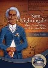 Sam Nightingale