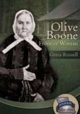 Olive Boone