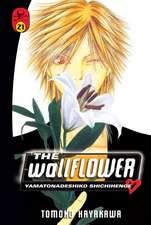 The Wallflower 21
