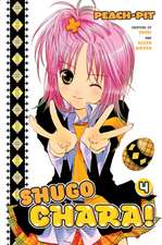 Shugo Chara! 4