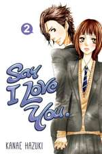 Say I Love You 2