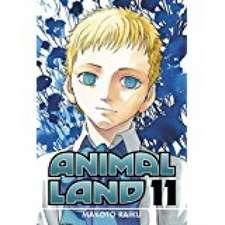 Animal Land 11
