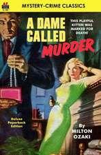 A Dame Called Murder