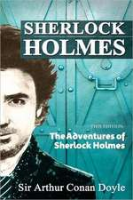 The Adventures of Sherlock Holmes:  Soul Reaper