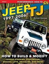 Jeep TJ 1997-2006