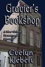 Gravier's Bookshop