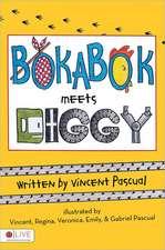 Bokabok Meets Diggy
