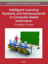 Intelligent Learning Systems and Advancements in Computer-Aided Instruction