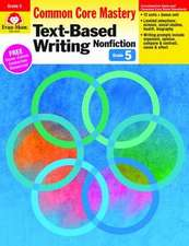 Text-Based Writing Nonfiction Grade 5
